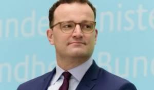 שר הבריאות הגרמני