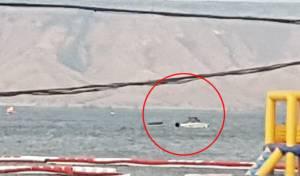 סירה נקלעה למצוקה בכנרת וחולצה בשלום