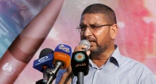 סאמי אבו זוהרי. הבכיר הנודד - מצוקת החמאס: מבקש להיקלט באלג'יריה