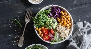 דיאטה אנטי דלקתית: יעילה גם לאנשים בריאים?