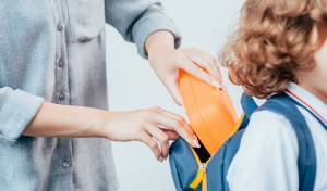 רופא ילדים: בן 8 צריך להכין אוכל לבד