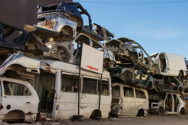 תביעה: המשטרה השמידה רכב שהוחרם