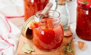 רוטב עגבניות בסיסי ומעולה לפיצות ופסטות - רוטב עגבניות לפיצות ופסטות תוך 30 דקות