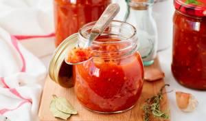 רוטב עגבניות בסיסי ומעולה לפיצות ופסטות