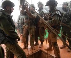 נחשפה מנהרה נוספת של חיזבאללה בצפון