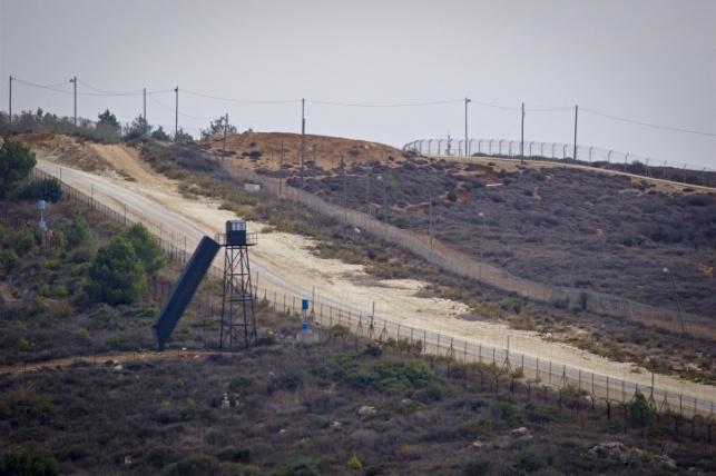 המנהרות של חסאן נסראללה לכיבוש הגליל