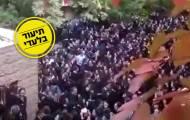 כך מאות בנות 'הסמינר החדש' חגגו את הניצחון בירושלים