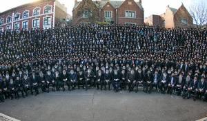 """כינוס השלוחים, התמונה הקבוצתית - כינוס השלוחים: מעצמת השליחות החב""""דית"""