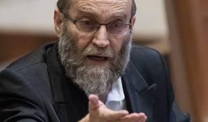 """ח""""כ משה גפני - גפני נגד משרד הדתות; ש""""ס: """"הוא נוקם"""""""