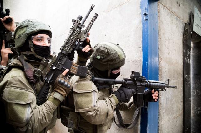 יחידת המסתערבים בפעולה, ארכיון