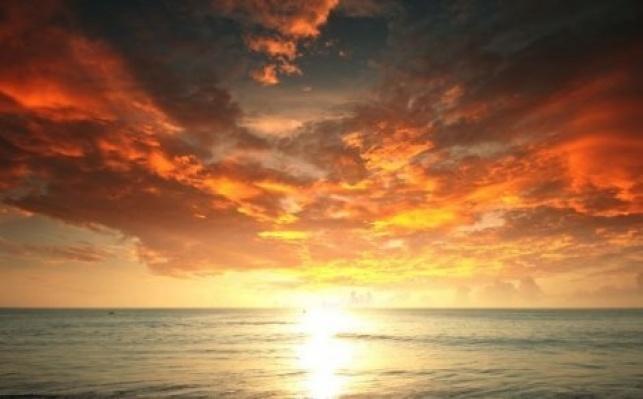 התחזית: סוף שבוע חמים ונאה