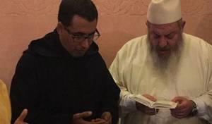 התפילה לשלום מלכות מרוקו