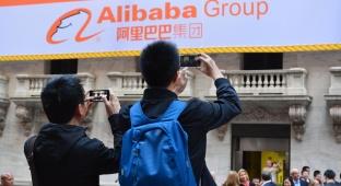 ענקית האינטרנט הסינית זינקה ב-99 אחוז