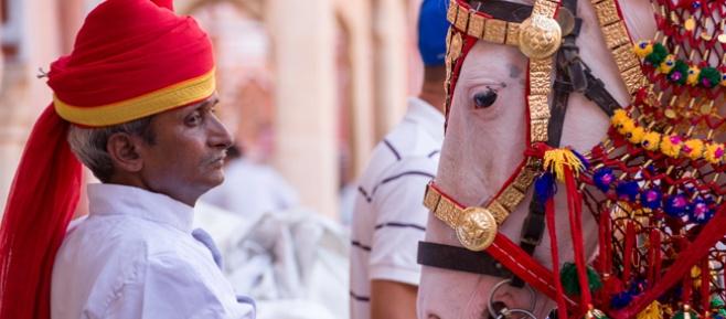 בתמונה הראשית: חתונה הודית. אילוסטרציה - צפו: החתונה בהודו שהסתיימה רע, מאוד