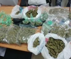 אילוסטרציה - בני ברק: שני קטנים נעצרו על סחר בסמים
