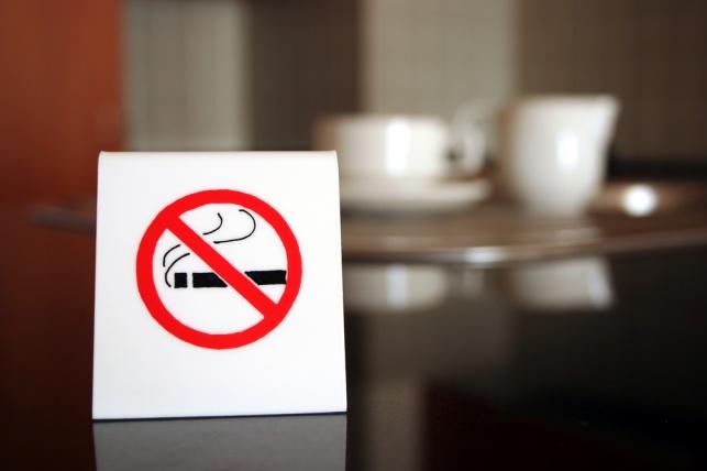 שבדיה עומדת להיות מדינה נטולת סיגריות