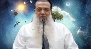 הרב יגאל כהן בשיעור על בריאת העולם. צפו