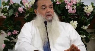 הרב יגאל כהן בוורט לפרשת פנחס • צפו