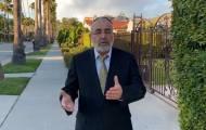 הרב שלמה זביחי עם סגולות 'פורים קטן'. צפו