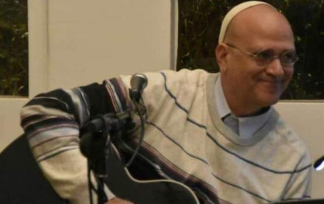 עובדיה חממה מגיש משירי הרב קוק: קדושת השבת