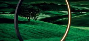 עיצובי התאורה הכי מבריקים בשבוע מילאנו