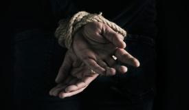 חשד: צעיר חרדי חטף אדם ורצה לסחוט כסף