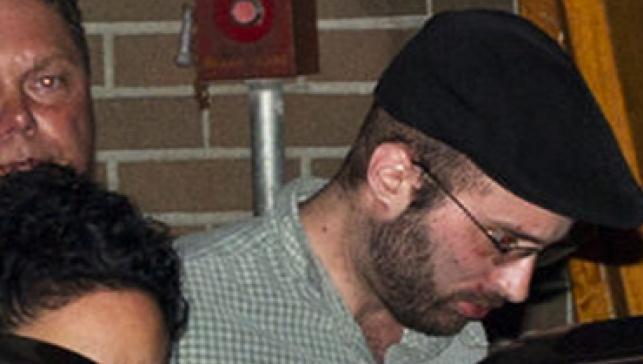 לוי אהרן, החשוד ברצח