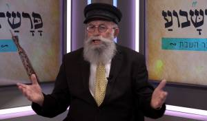 פינתו של הרב יעקב גלויברמן: צְדָקָה מְכַפֶּרֶת