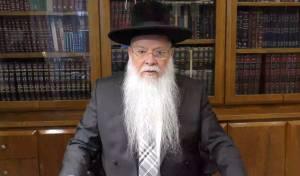 הרב מרדכי מלכא על פרשת עקב • צפו