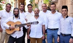 'יאמנסאלה': מיטב הזמרים התימנים במחרוזת