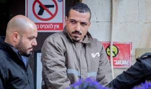 אל-טורמאן, בבית המשפט. ארכיון