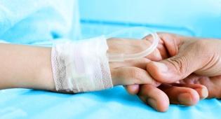 תביעה: נקז נשכח בתוך גופו של ילד שנותח