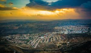 עמק כוכב יעקב-פסגות בגלריה מרהיבה