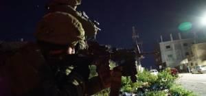 כך נראה המרדף אחר המחבל מאריאל. צפו
