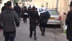 8 עצורים על רקע הקטטות ב'שול' הברסלבי