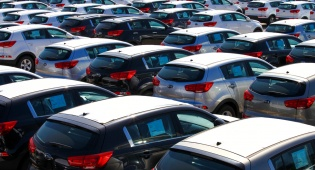 שיא חדש: 167 אלף רכבים נמסרו בחצי שנה