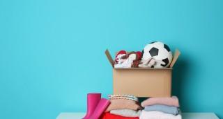 6 דברים שכדאי לכם להוציא מארון הבגדים (ולא תתחרטו)