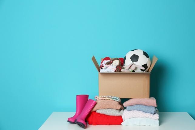 6 דברים שכדאי לכם להוציא מארון הבגדים