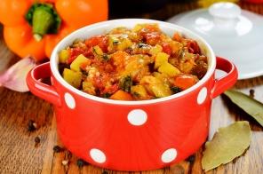 קדרת חורף נפלאה: מתכון לתבשיל ירקות עשיר