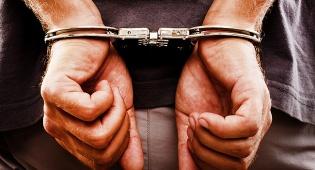 16 שנות מאסר למחבל שניסה לדקור שוטר