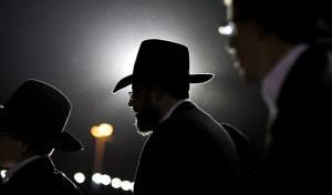 """אירוע של הפלג הירושלמי. ארכיון - רב מ'הפלג': """"המדינה מרמה את הגר""""י רוזן"""""""