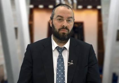 פרשת ויצא עם הרב נחמיה רוטנברג • צפו