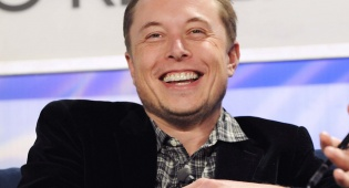 מיליארדרים: אילון מאסק עקף את ביל גייטס