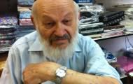 החסיד שנקם בנאצים: ר' זלמן נפטר מהנגיף