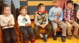 """גן ילדים, למצולמים אין קשר לנאמר בכתבה - שבוע לפתיחת הלימודים עדיין אין גנים בב""""ב"""