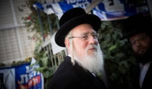 נגיף האנטישמיות: סגר לחרדים בלבד / טור
