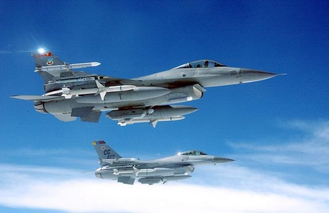 מטוס F16i (סופה)