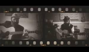 צמד הנחמנים בביצוע גיטרות ייחודי: ניקולייב בולגאר