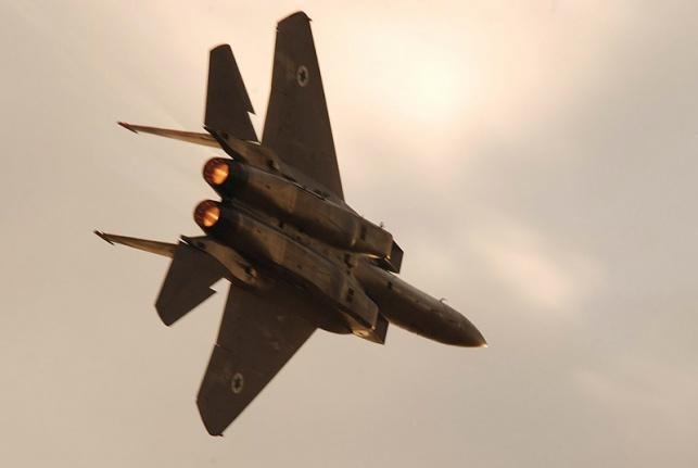 """דיווח: ישראל תקפה משלוח טילי """"קרקע קרקע"""" בסוריה"""