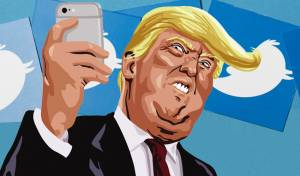 """הצעת חוק בארה""""ב: לטראמפ יהיה אסור למחוק ציוצים"""